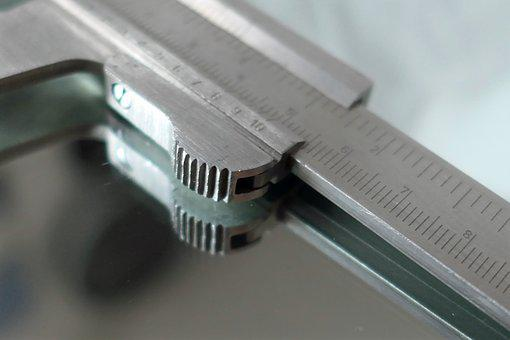 Measure, Calliper, Tool, Accuracy, Exactly, Craft
