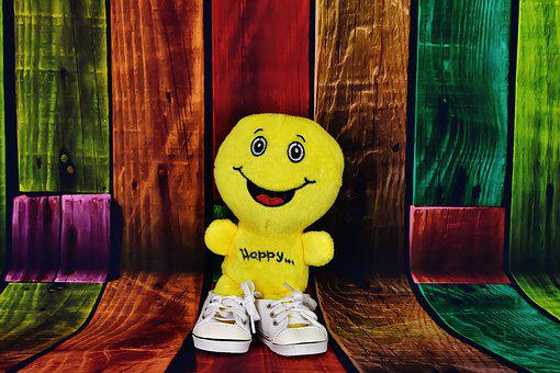 Smiley, Happy, Cheerful, Funny, Laugh, Emoticon, Smile