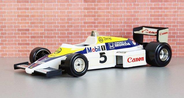Honda, Formula 1, Auto, Toys, Model Car, Model