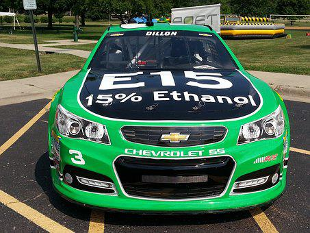 Poet, Stock Car, Racer, Race Car, Chevrolet Ss, E15