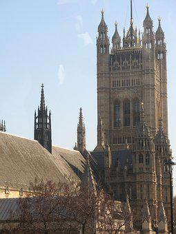 Westminster, Abbey, London