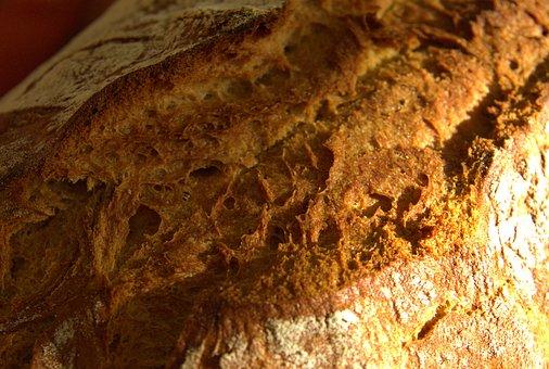 Bread, Baker, Baked Goods, Bake Bread, Bread Crust