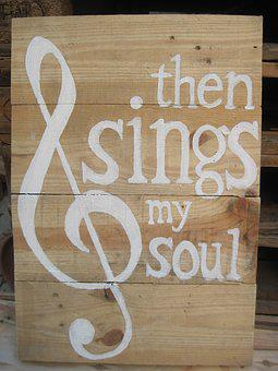 Quote, Pallet, Sign, Handmade Sign, Hand Painted, Sing