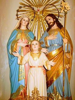 Faith, Jesus, Church, Altea, Spain, Christianity, Image