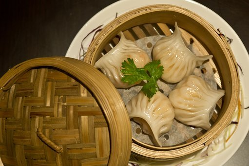 Dimsum, Chinese Cuisine, Chinese, Food, Cuisine, Meal