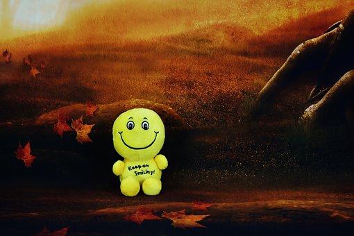 Smiley, Funny, Yellow, Happy, Cheerful, Emoticon