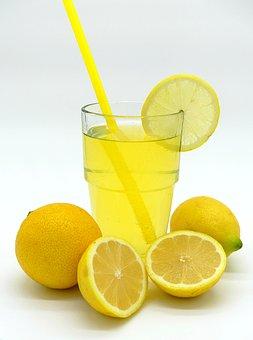 Lemonade, Lemon-lime Soda, Drink, Erfrischungsgetränk