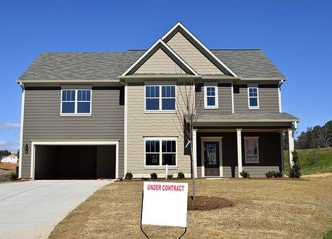 New Home, Construction, For Sale, Buy, Mortgage