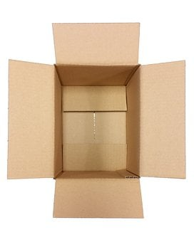 Box, Corrugated, Packaging, Carton, Cardboard, Shipping