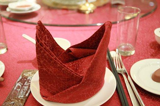 Table Setting, Dining, Restaurant, Plate, Dinner, Table