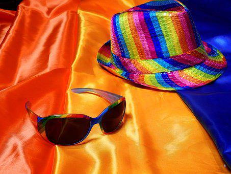 Hat, Headwear, Carnival, Move, Costume, Dress Up, Mask