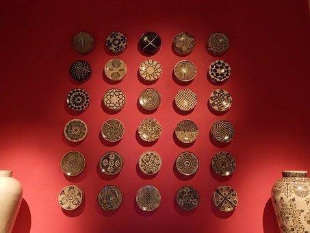 Talavera, Puebla, Art, Museum, Mexico, Exhibition