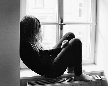 Desperate, Sad, Depressed, Hopeless, Loss, Concern
