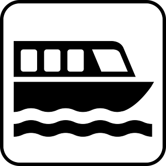 Ferry, Boat, Watercraft, Ship, Ferryboat, Sea