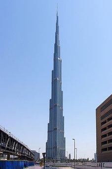Dubai 2, Building, Architecture