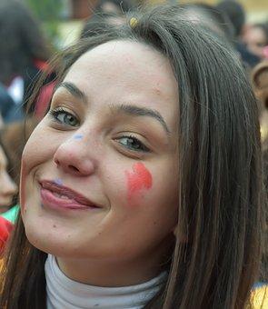 Carnival, Greece, Celebration, Festival, Greek, Holiday