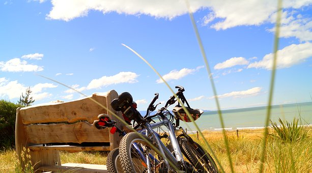 Bicycle Tour, Holiday, Sport