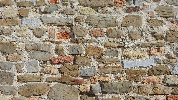 Texture, Sassi, Wall, Rocks, Stone, Stones, Background