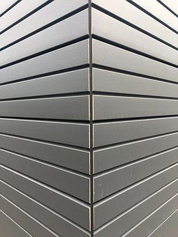Structure, Wall, Stripes, Background, Grey, Pattern