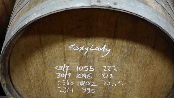 Wine, Barrel, Jimmy Hendrix, Winery, Cask, Cellar, Wood
