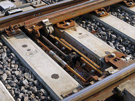 Railway, Soft, New, Drive, Linkage, Soft Tongue