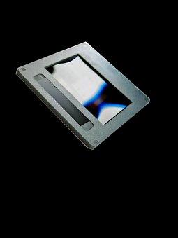 Slide, Analog, Analog Photography, Recording, Photo