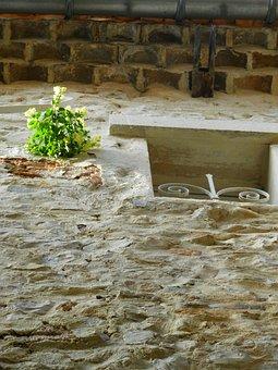 The Roman Vaison, Provence, Village, Medieval, South
