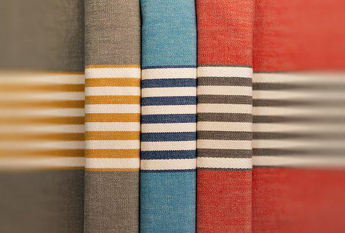 Fabric, Textile, Material, Cloth, Pattern, Cotton