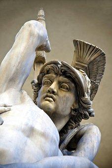 Florence, Piazza Della Signoria, Palazzo Vecchio
