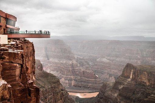 Grand Canyon, Usa, Canyon, Grand, Arizona, Park