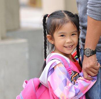 Pupils, Smiley Face, Pro, The Little Princess, Tourism