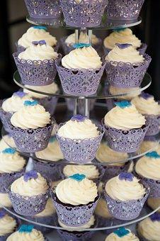 Wedding, Wedding Cake, Wedding Cupcakes, Cupcakes