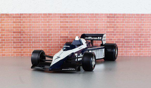 Bmw, Formula 1, Ralf Schumacher, Auto, Toys, Model Car