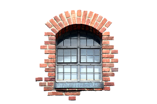 Window, Isolated, Window Released, Grid, Historically
