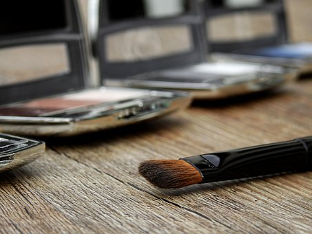 Cosmetics, Make Up, Makeup, Beauty, Color