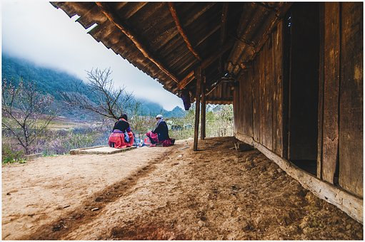 Moc Chau, Cherry Flowers, The Plum Flower, Nation