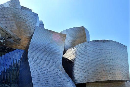 Bilbao, Guggemheim, Tourism, Architecture, Museum