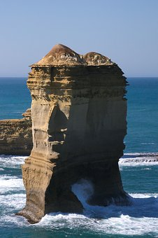 Great Ocean Road, Rocks, Australia, Ocean, Travel