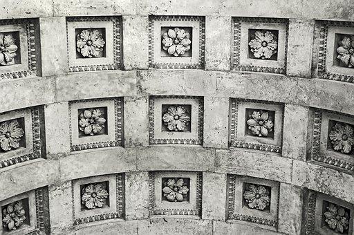 Arch, Munich, Sw, Architecture, Baroque, Bavaria