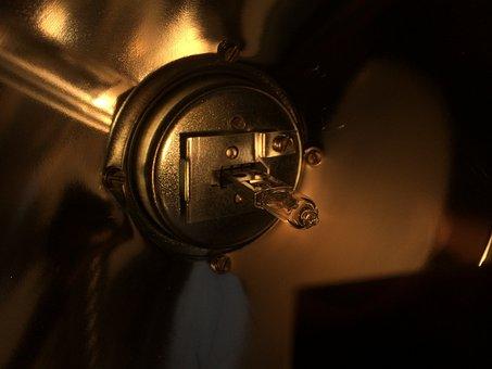 Halogen, Halogen Lamp, Bulbs, Light Bulb, Lamp, Light