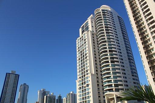 Panama, Cities, Buildings