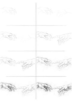 Hand, Hand Drawing, Drawing, Sketch, Design, Symbol