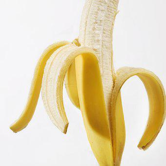 Banana, Eat, Fruit, Food, Healthy, Sweet, Vitamins