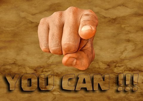 Motivation, Strengthen, Encourage, Self-confidence