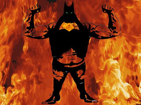 Dc Comics, Batman, Comic, Dc, Illustrative, Universe