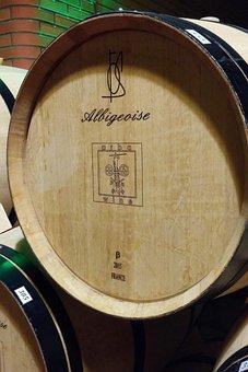 Wine Barrel, Cantina, Wine, Oak Barrel, Wine Cellar