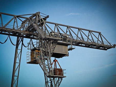 Crane, Load Crane, Lifting Crane, Crane Systems