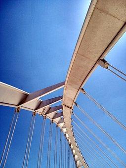 Calatrava, Urban, Singular, Reflection, Metallized