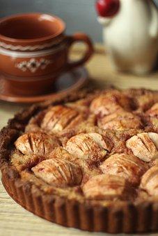 Pie, Cupcakes, Cupcake, Pies, Food, Tasty, Apples