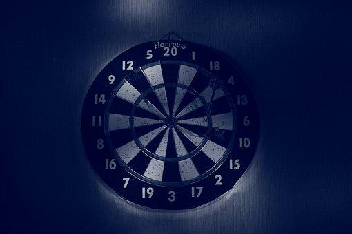 Dart, Darts, The Success Of The, The Purpose Of The